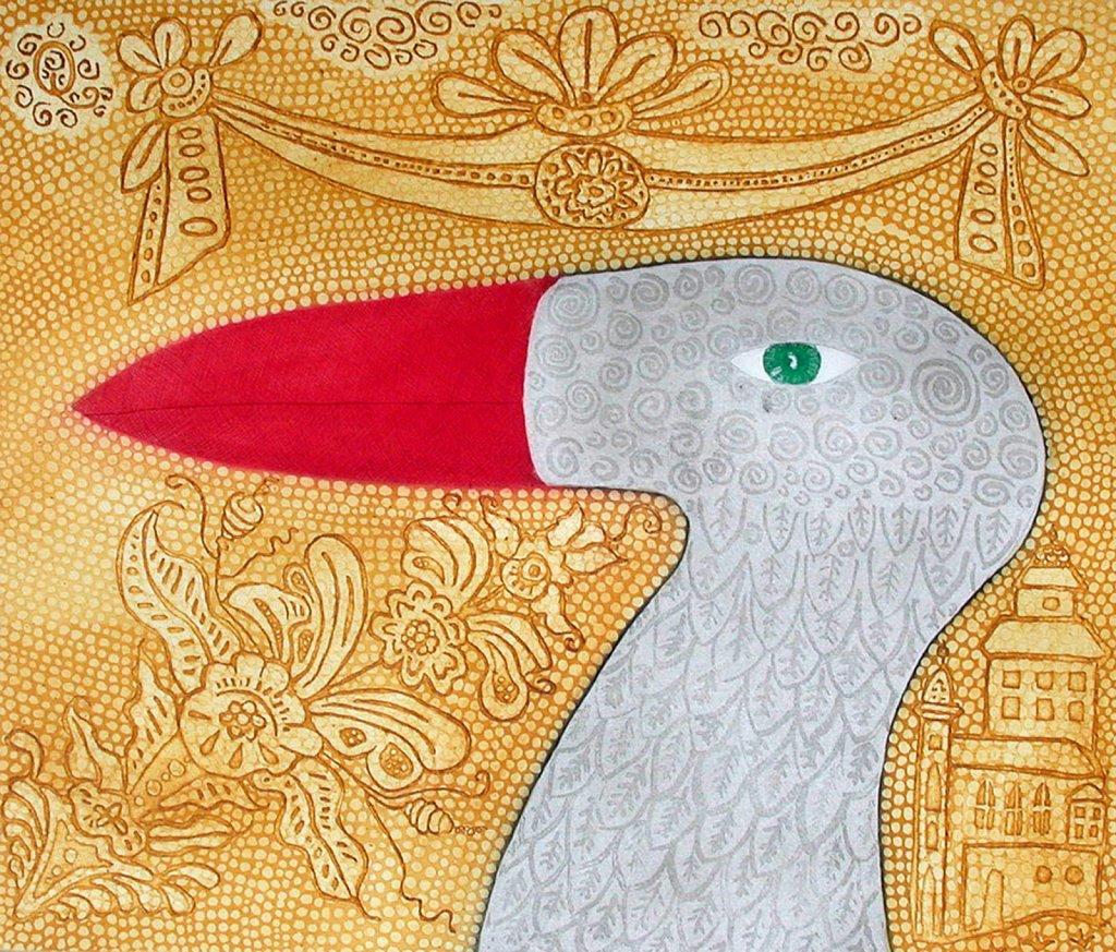 Queen Goose