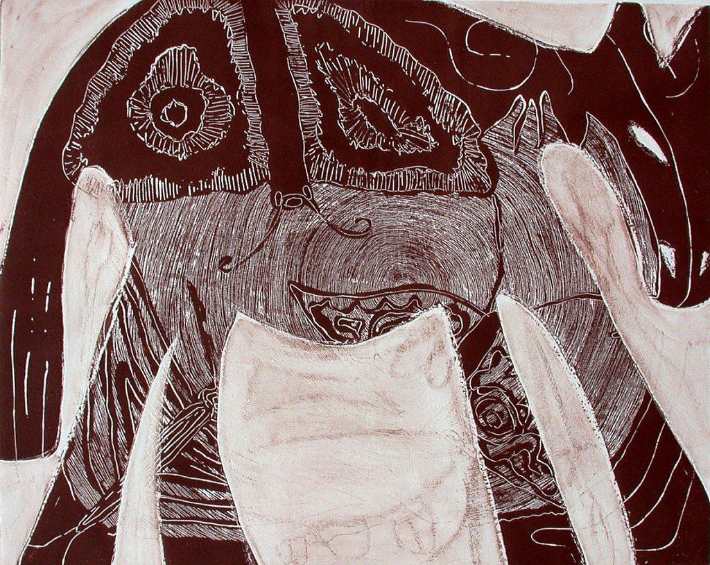 The Carpet Bagger's Horse