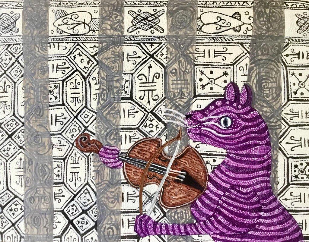 The Aylesbury Cat